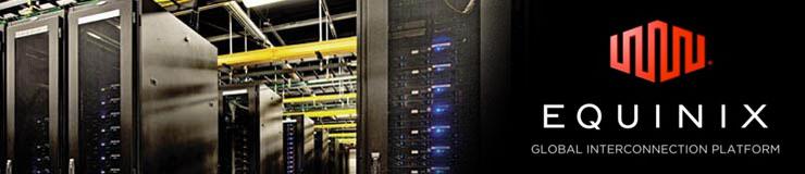 equinix secure servers