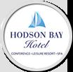 Hutson Bay Logo