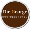 the grorge logo