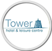 the tower hotel logo